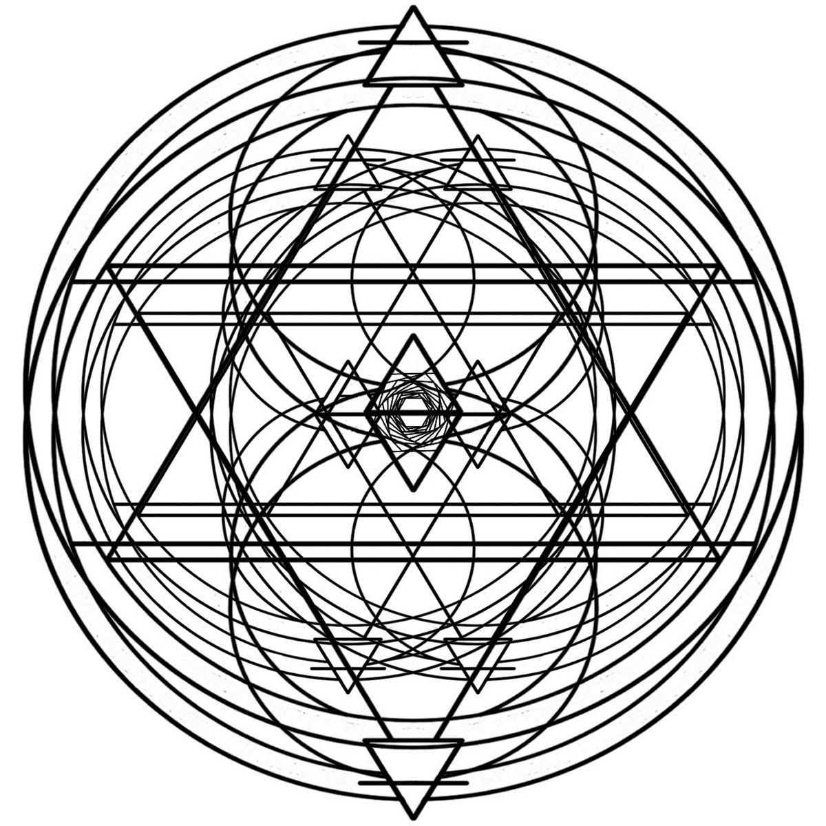 nothingness symbol