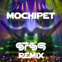 "STS9 ""When The Dust Settles"" (Mochipet Remix) cover art"