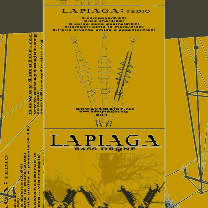 Lapiaga ESCAPE='HTML'