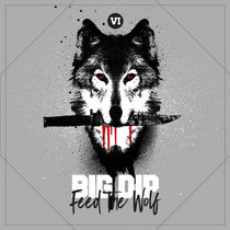 VI: FEED THE WOLF (PHYSICAL COPY) cover art