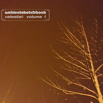 Celestial: Volume I cover art