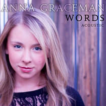 Words (Acoustic Version) cover art