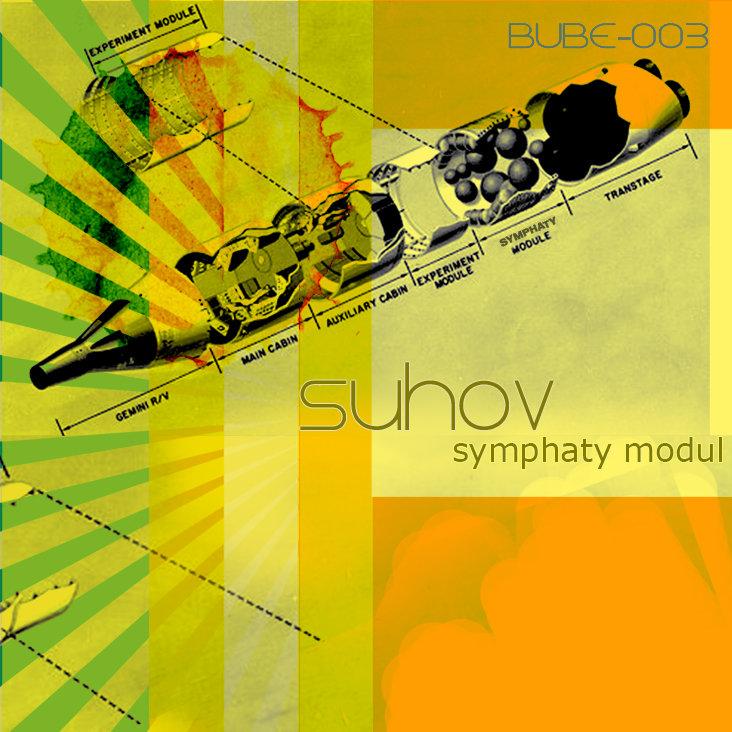 Suhov Symphaty Modul EP