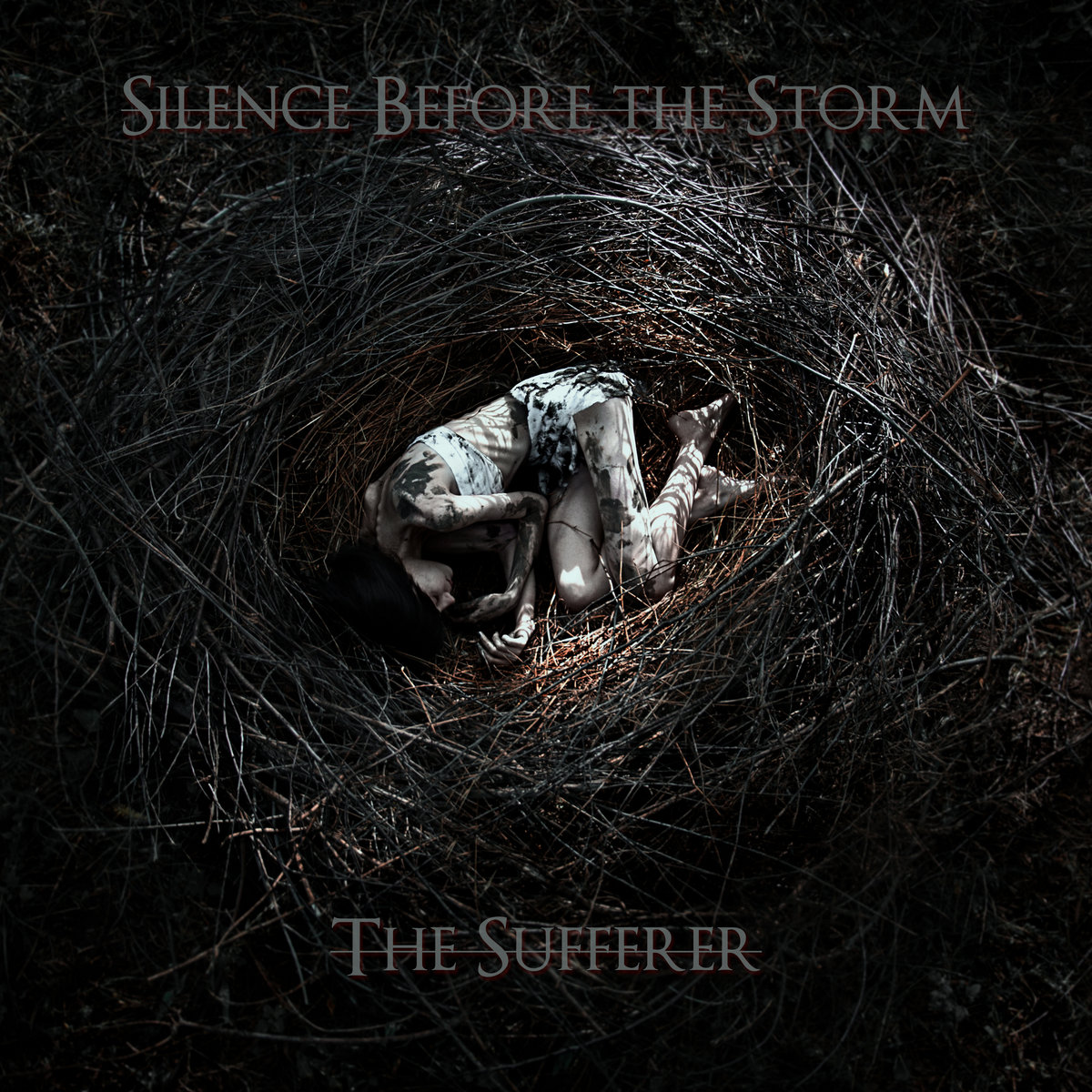 Silence Before the Storm - The Sufferer [EP] (2019)
