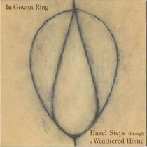 Hazel Steps through a Weathered Home cover art