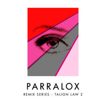 Remix Series - Talion Law 2 cover art