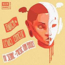 Hi Score b/w Music For Birds (MCR-006) cover art
