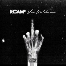 K Camp - You Welcome cover art