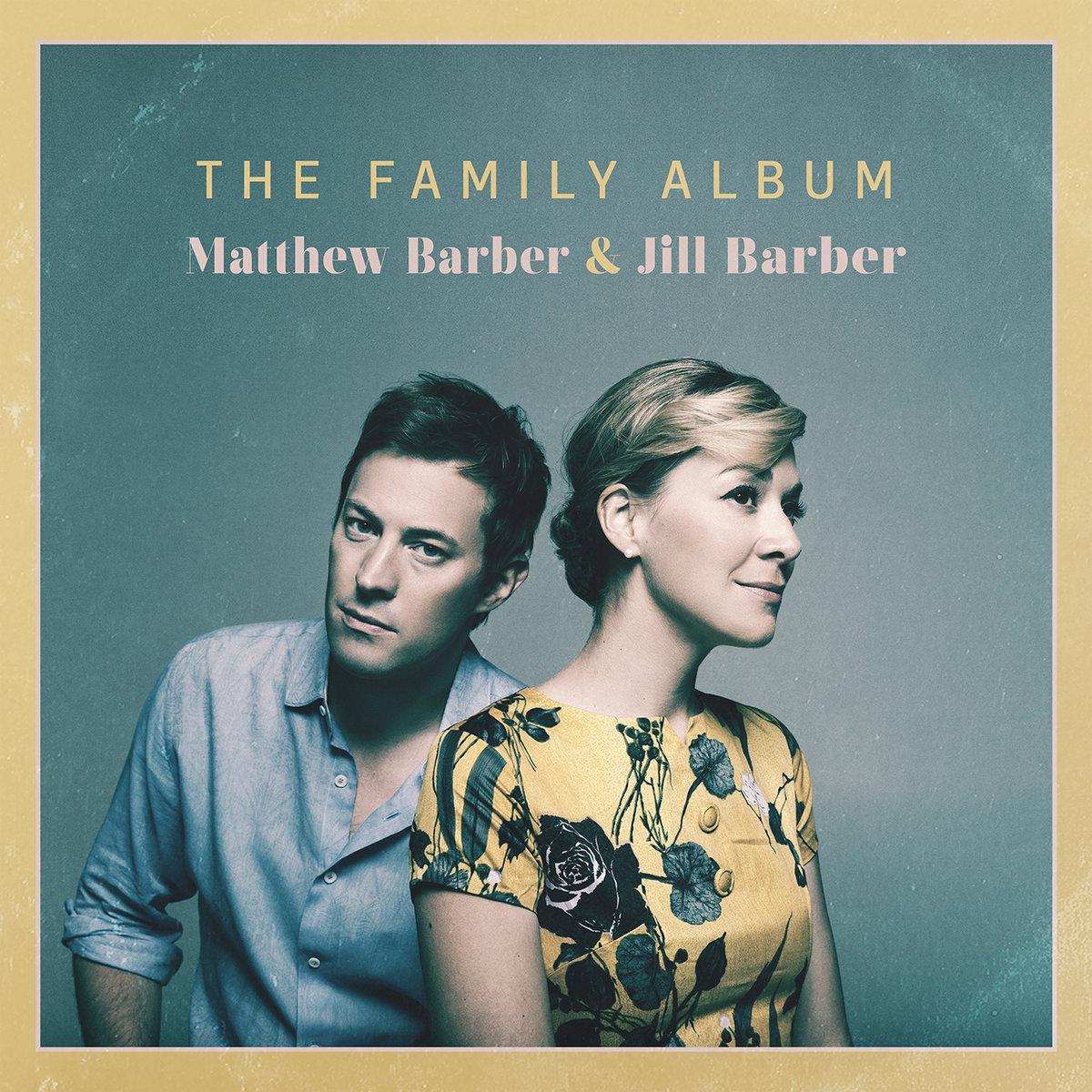 the family album matthew barber barber