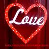 'Their True Love' Cover Art