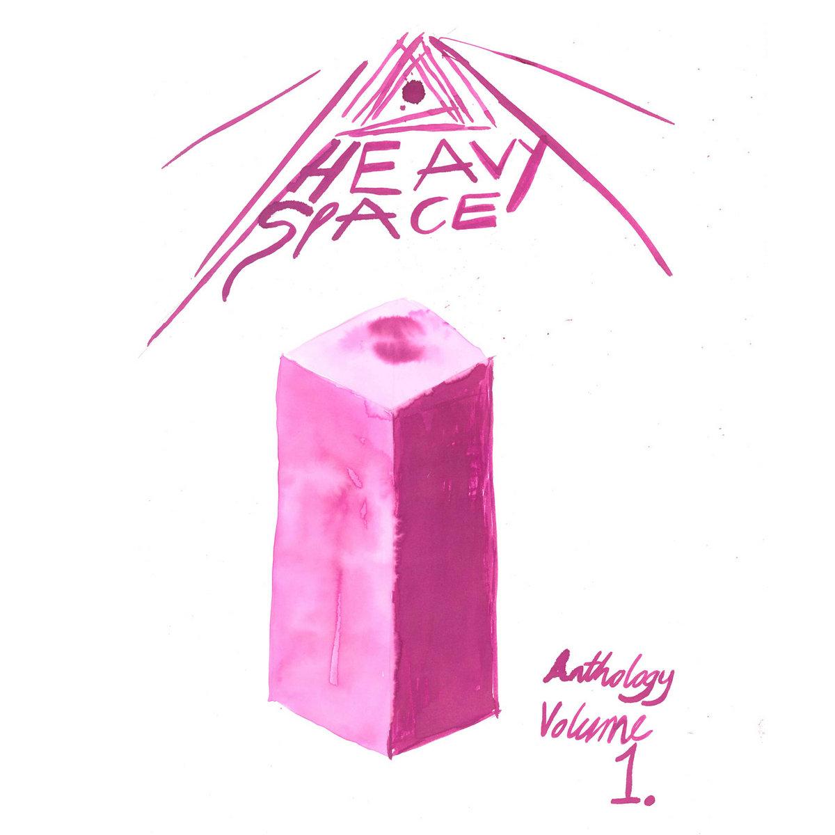 Heavy Space Records - Anthology Volume I   IKUISUUS