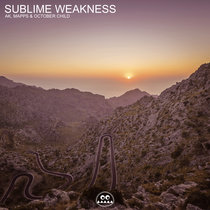 Sublime Weakness cover art