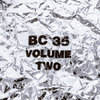 BC35 VOLUME TWO / The 35 Year Anniversary of BC Studio Cover Art