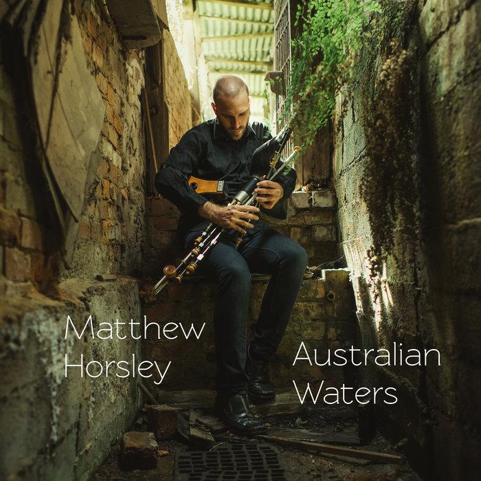 Matthew Horsley on Bandcamp