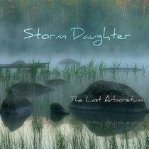 The Last Arboretum cover art