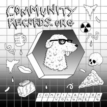 Community Records Compilation Vol. 4 cover art