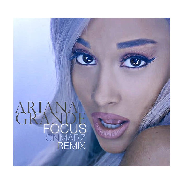 Ariana Grande Thanks Next Mp3: Focus Ariana Mp3 Download