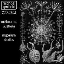 2017-02-03 Mycelium Studios (Melbourne, Australia) cover art