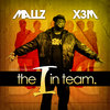 The I In Team Cover Art