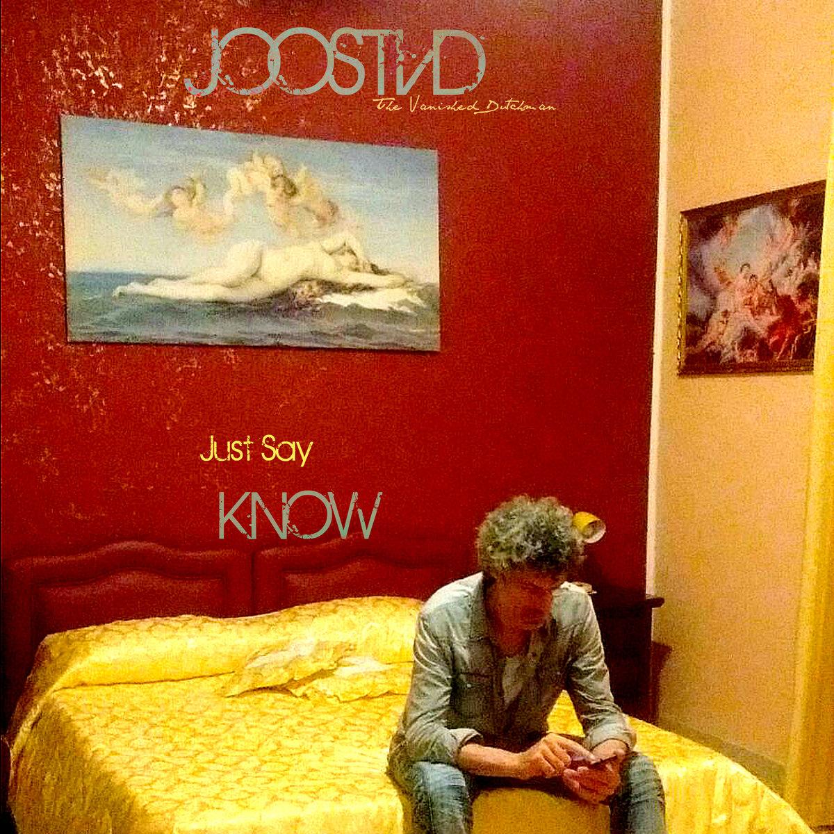 The Vanished Romeo | JoosTVD
