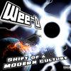 Shift Of A Modern Culture Cover Art