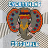 Everything Is Simple Cover Art
