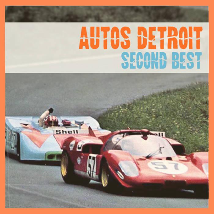 Autos Detroit - Second Best A0408358043_16