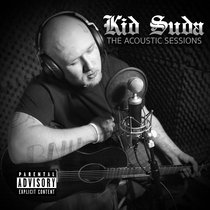The Acoustic Sessions cover art