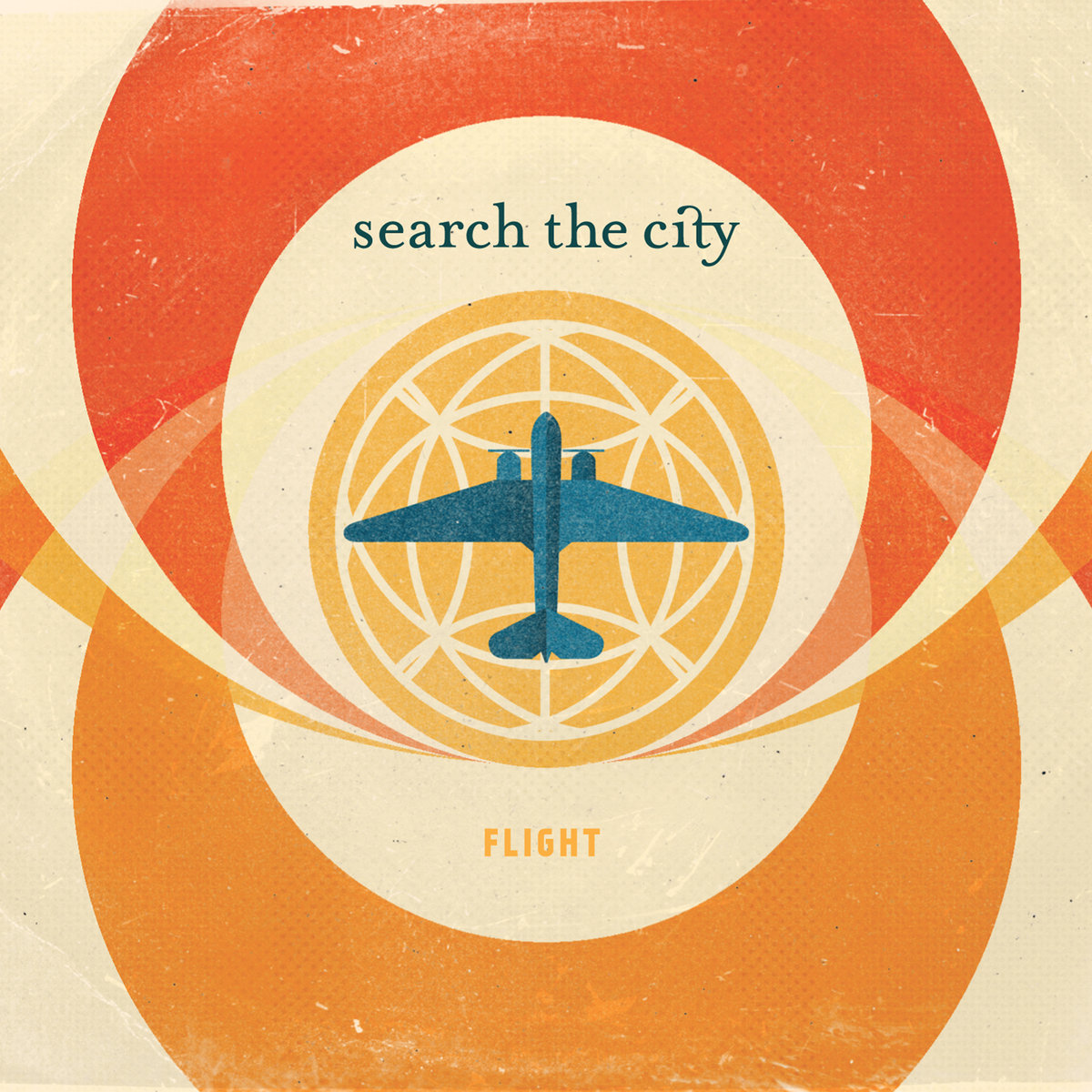 Flight Search The City