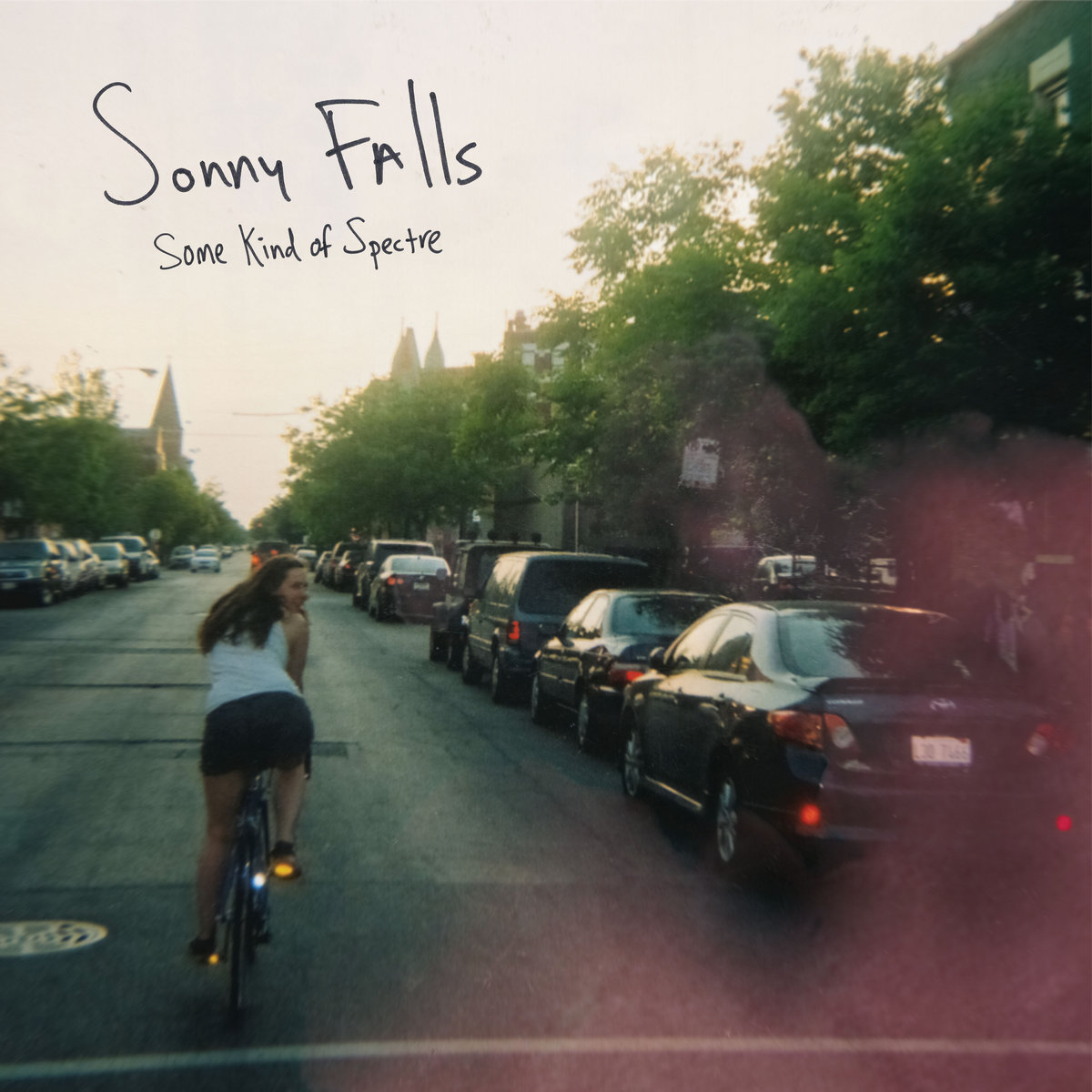Image result for sonny falls some kind of spectre