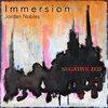 Immersion - Jordan Nobles Cover Art