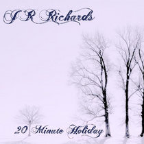 20 Minute Holiday (EP) cover art