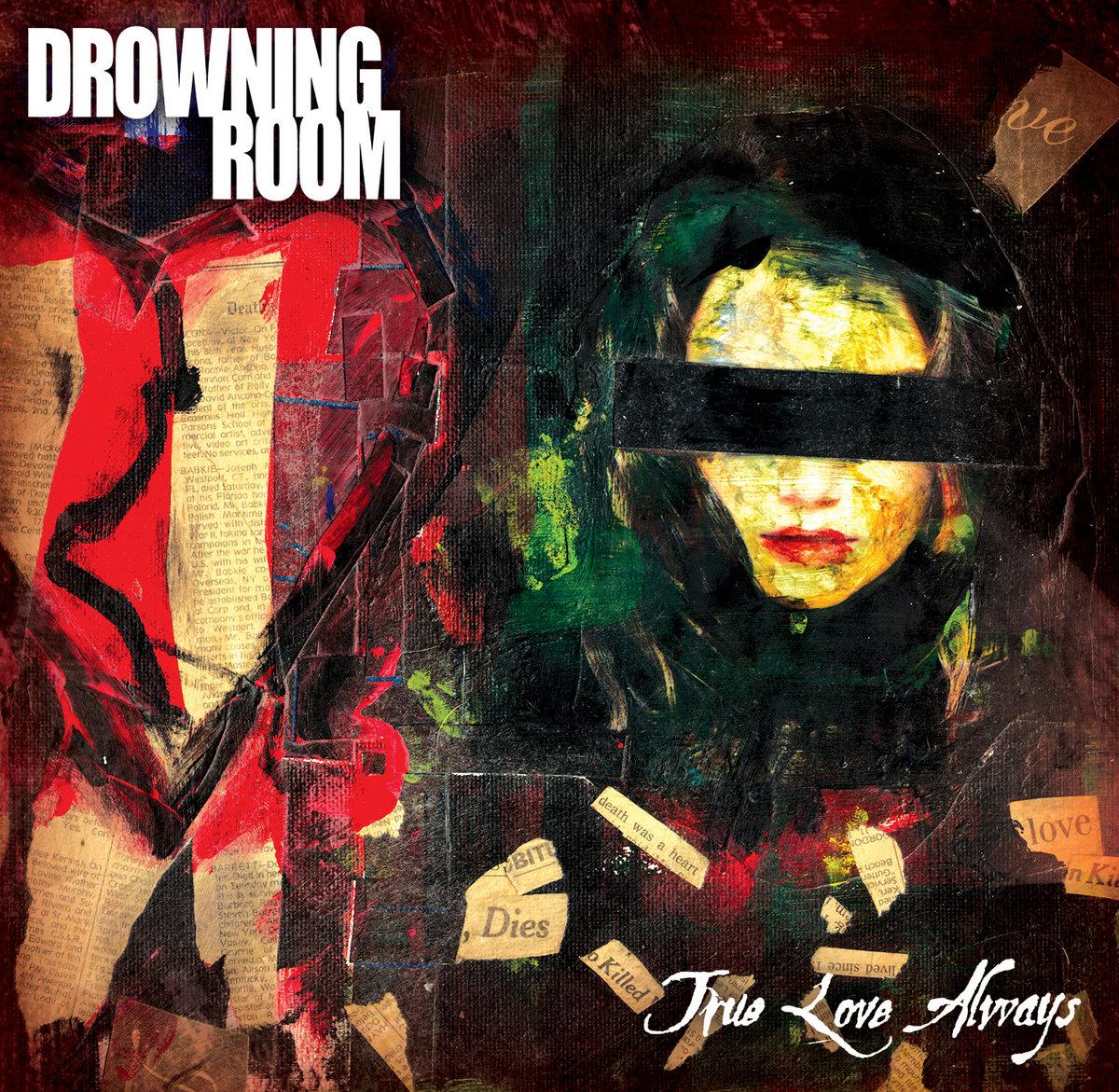 drowning pool discography blogspot