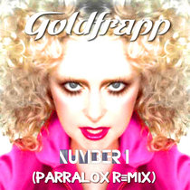 Goldfrapp - Number 1 (Parralox Remix V1) cover art
