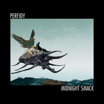 Perfidy cover art