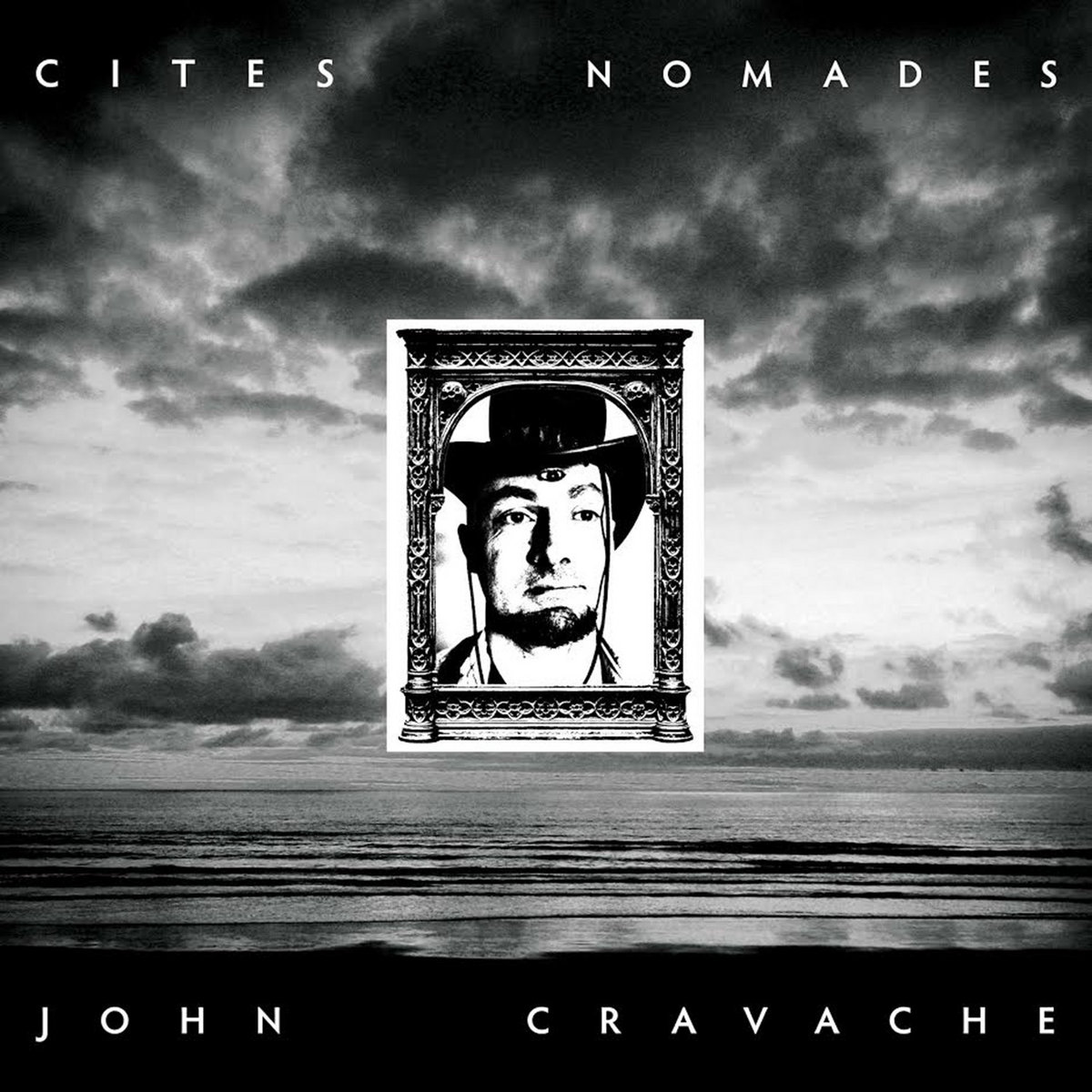 John Cravache Cit 233 S Nomades Versatile Records