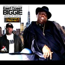 EAST COAST BIGGIE FT DJ PREMIER cover art