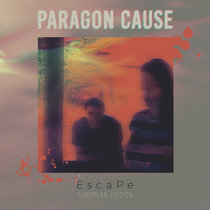 EscaPe [European Edition] cover art