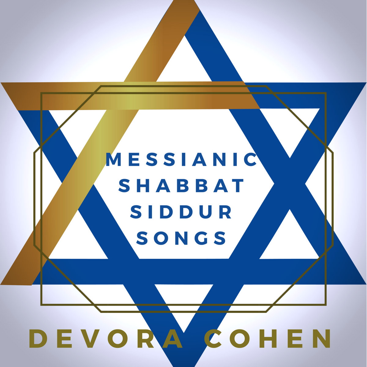 Messianic Shabbat Siddur Songs (13 Songs) | Devora Clark COHEN