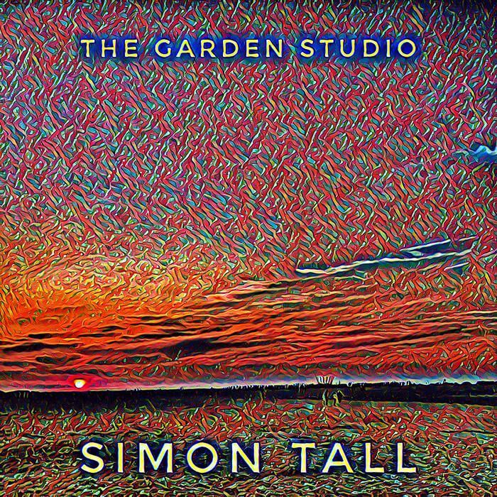 Simon Tall – The Garden Studio