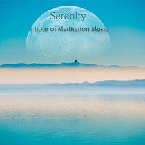 Serenity cover art