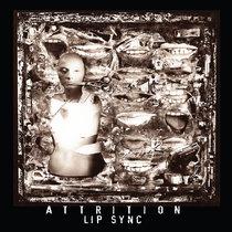 Lip Sync cover art