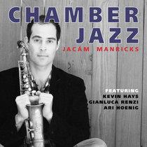 Chamber Jazz cover art