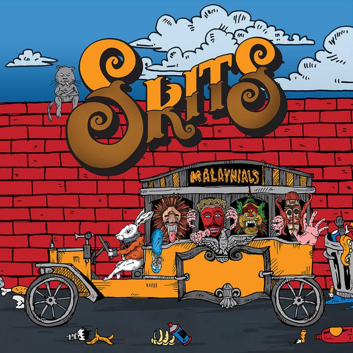 SKITS – Malaynials