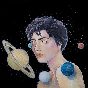 Martian by Oatmeal Queen