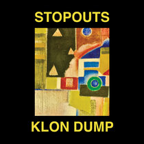 Ahead Of Us / Do The Dump cover art
