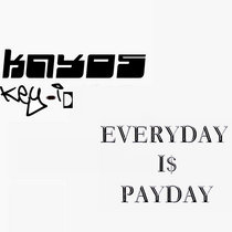 Everyday is Payday (Original) cover art