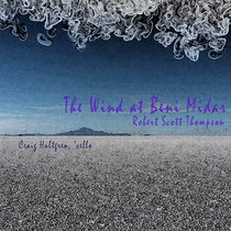 The Wind at Beni Midar (2020 Remaster) cover art