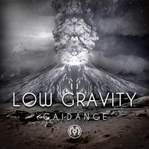 Low Gravity cover art