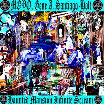 Haunted Mansion Infinite Scream cover art